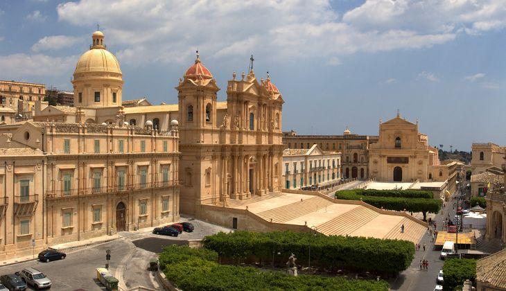 siti unesco in sicilia - tour archeologico sicilia