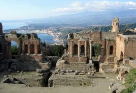 Tour Unescu Sicilia