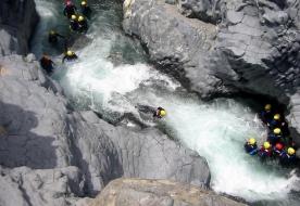 Tour sport acquatici della Sicilia