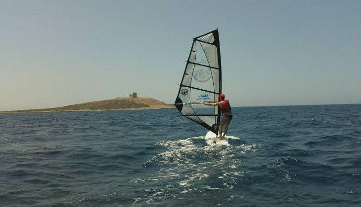 rafting sicilia - canoa sicilia