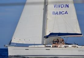 crociera in barca a vela - crociera sicilia