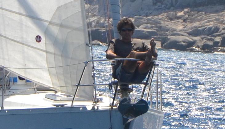 crociera in barca a vela crociera sicilia escursioni trapani Trapani