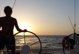 week end barca a vela - escursioni trapani