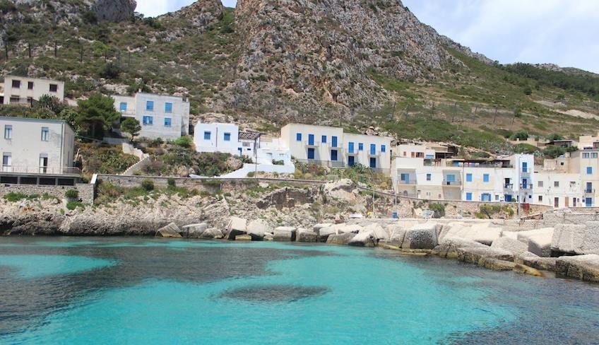 crociera barca a vela egadi - crociera barca a vela sicilia