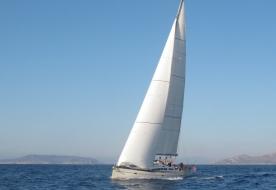 crociera barca a vela eolie - crociera barca a vela sicilia