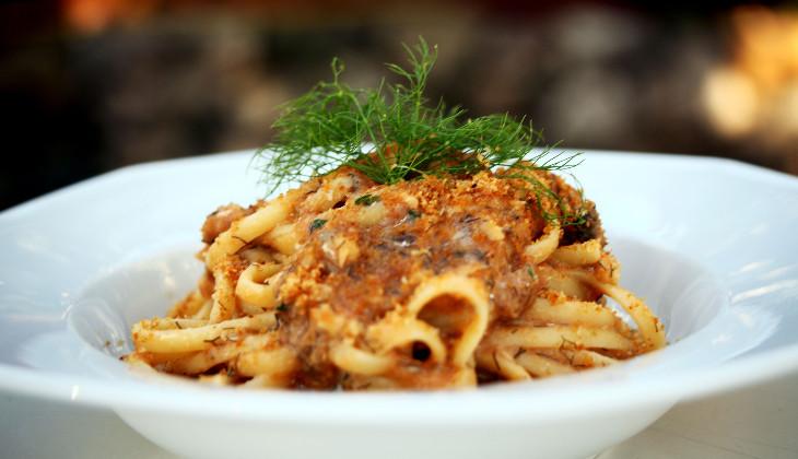 Scuola di cuina Taormina