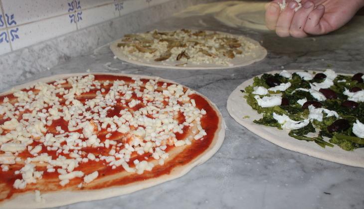 corso di cucina a taormina - impara a cucinare la pizza - Cucinare Pizza