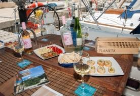 Barca a vela sicilia