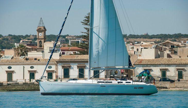 weekend in barca - crociera in barca sicilia