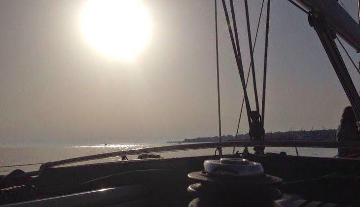 crociera barca a vela malta - crociera barca a vela sicilia