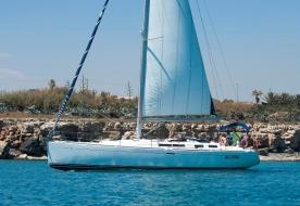 Barca a Vela Malta