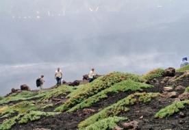 Visita sull'Etna trekking etna percorsi percorsi etna