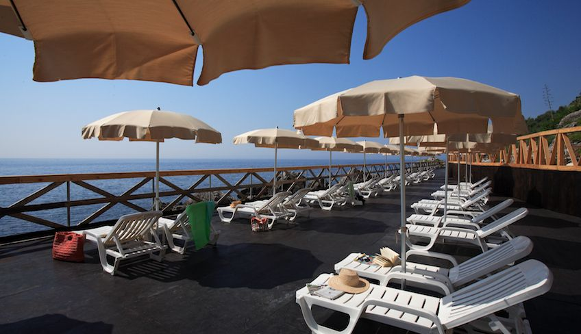 capo dei greci hotel resort & spa - capo dei greci taormina