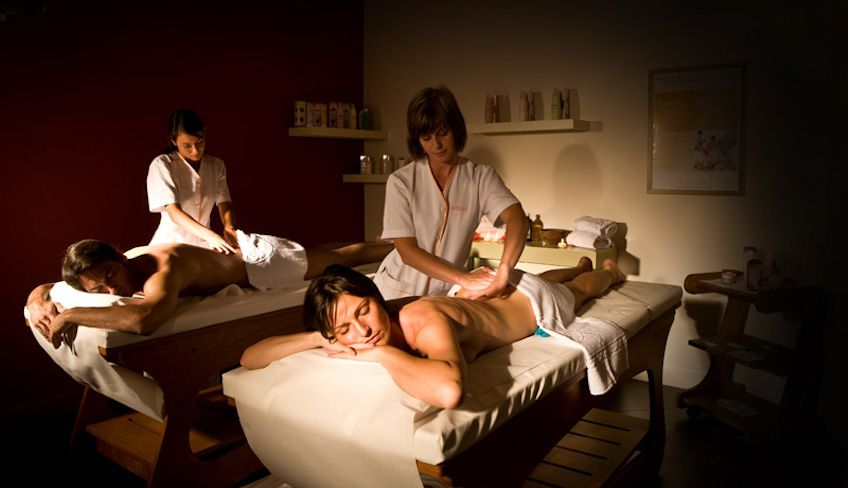 centro benessere taormina - spa taormina
