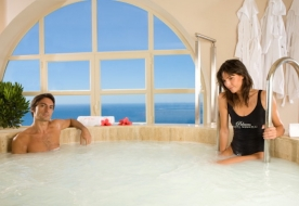 Wellness a Taormina