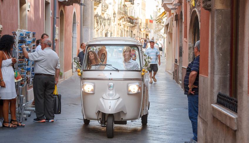 Itinerari Sicilia
