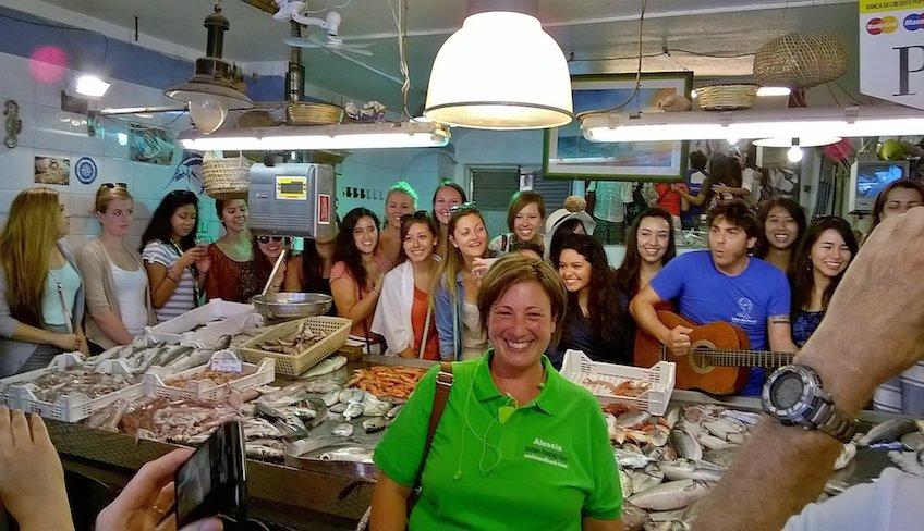street food siracusa-cosa fare a siracusa-tour siracusa