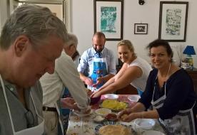 corso cucina siracusa-cosa fare a siracusa-street food siracusa