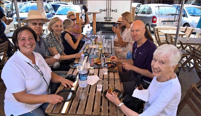 street food siracusa - cosa fare a siracusa
