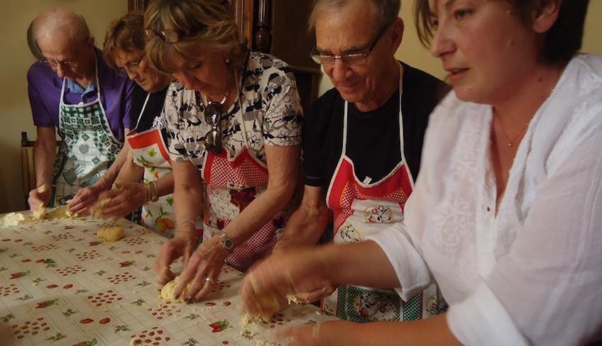 Corso di cucina siciliana - corso di cucina italiana