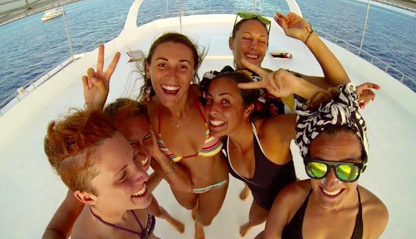 escursioni in barca a taormina cosa fare a catania vacanze a catania