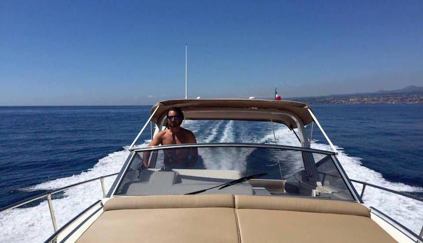 escursioni in barca a taormina - cosa fare a catania