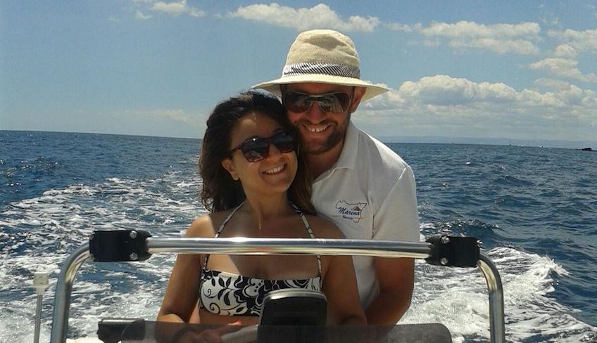 noleggio barche catania-cosa fare a Catania-tour in barca catania