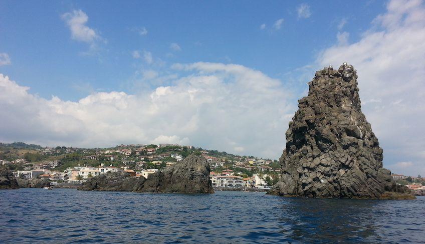 noleggio barche catania - cosa fare a Catania