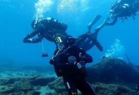 diving sicilia - diving catania