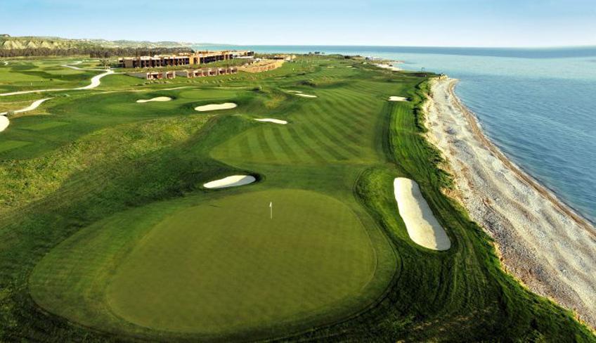 Golf sicilia-Settimana in sicilia-viaggi incentive