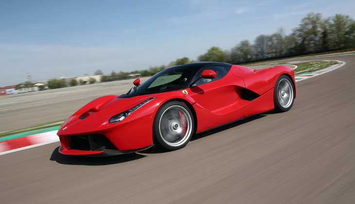 Guidare una ferrari cosa fare a Siracusa Ferrari Experience