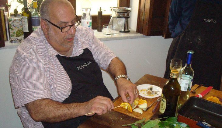 Cosa fare a Palermo corso cucina palermo mercato del capo palermo