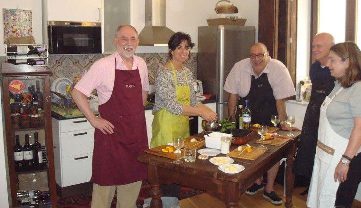 cosa fare a Palermo - degustazioni vini sicilia
