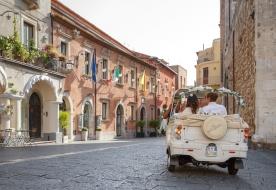tour taormina - visitare taormina