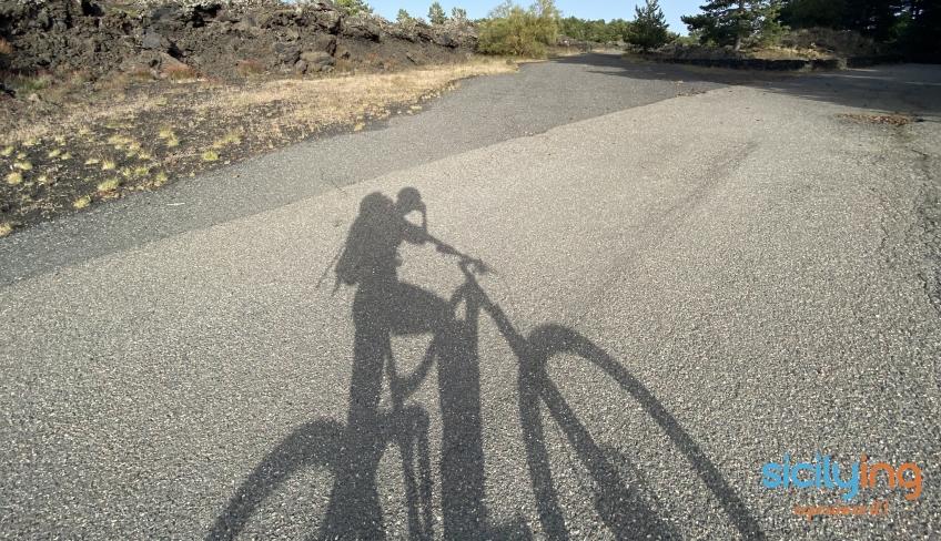 tour bici mtb etna