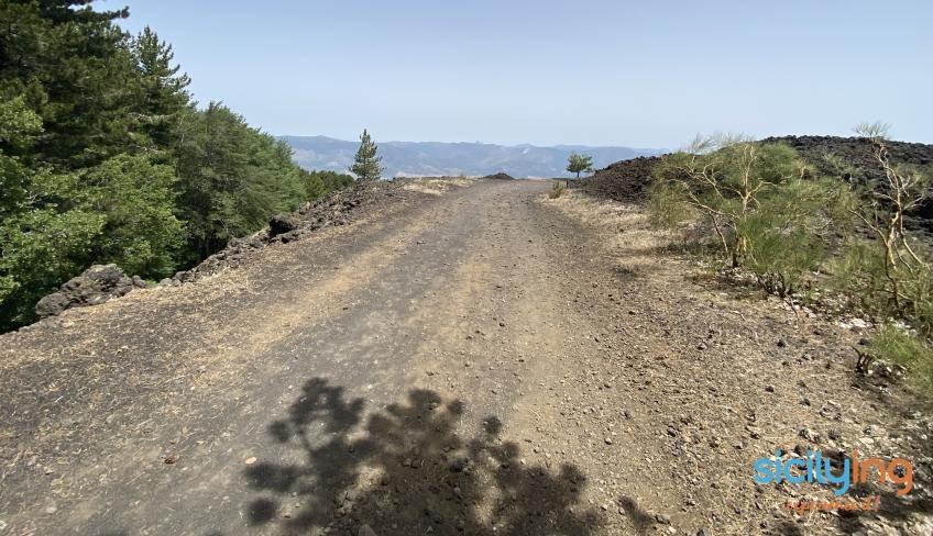 etna bici tour