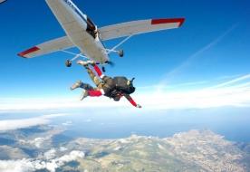 Paracadutismo Palermo Paracadutismo Sicilia Cosa fare a palermo