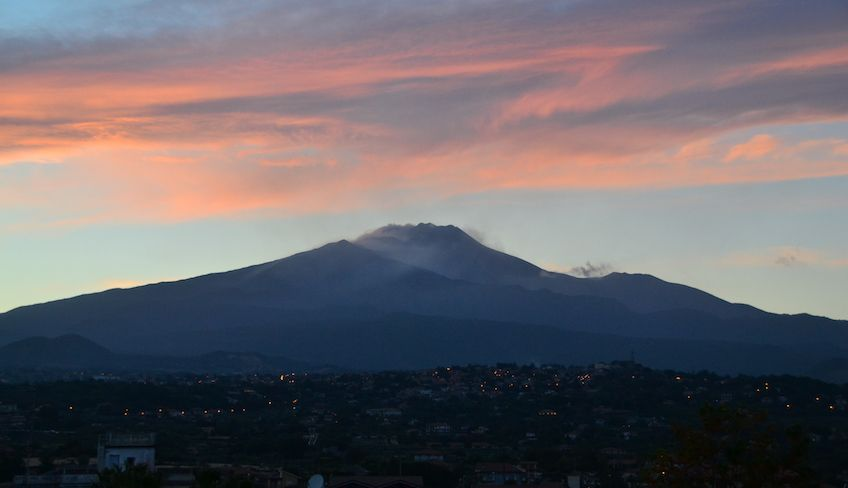 cosa vedere a catania - weekend catania