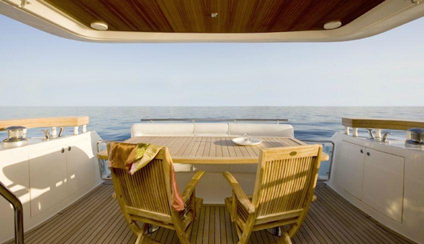 Yacht Eolie - tour delle eolie