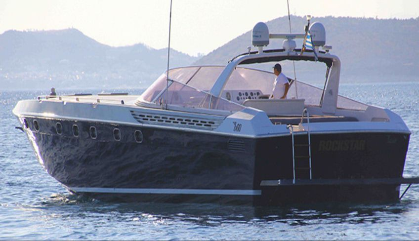 escursioni in barca siracusa - escursioni siracusa