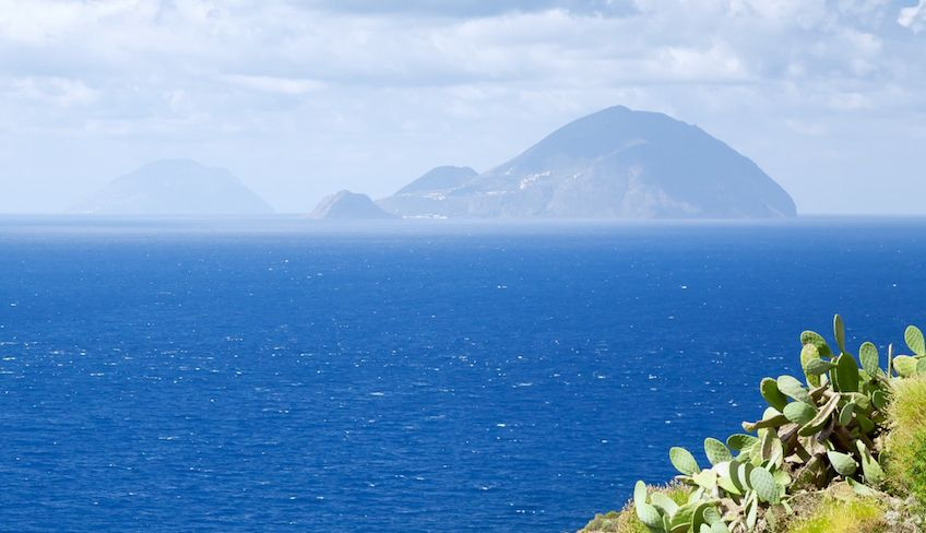 weekend isole eolie - noleggio yacht eolie