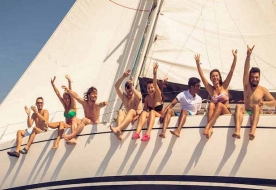 crociera isole eolie settimana in barca eolie vacanze barca vela eolie