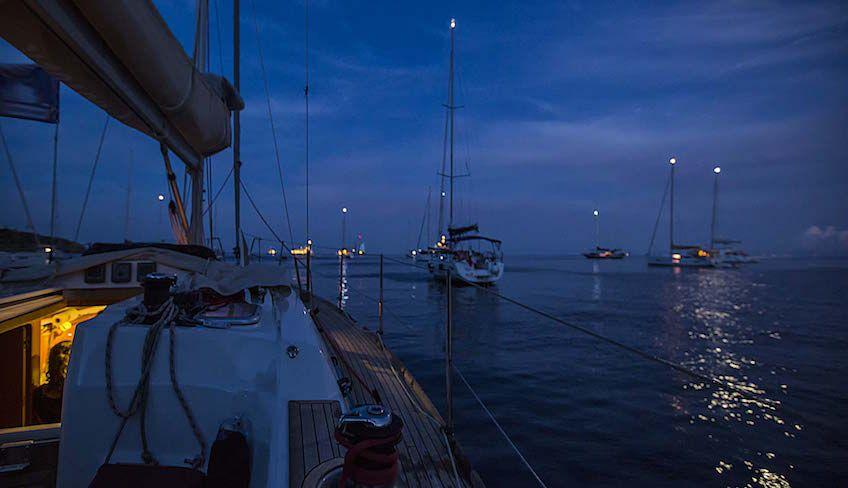 crociera isole eolie - settimana in barca eolie