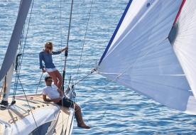 noleggio barche milazzo crociera in barca a vela eolie vacanze barca vela eolie