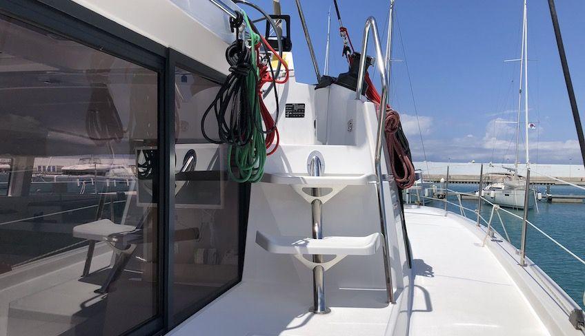 vacanze in barca a vela eolie - egadi in barca a vela