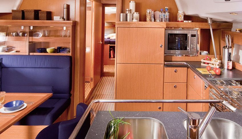 settimana in barca eolie - vacanze in barca a vela eolie
