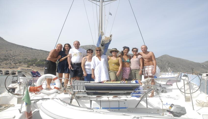 egadi in barca isole egadi vacanze egadi vacanze