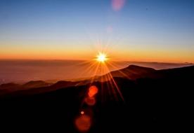catania turismo etna al tramonto come visitare l'etna