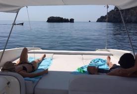visitare isola bella taormina escursioni taormina taormina mare