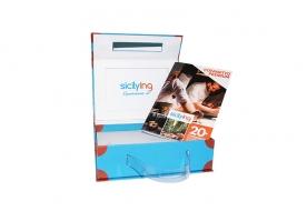 Smartbox sicilia-Box viaggi-cofanetti regalo